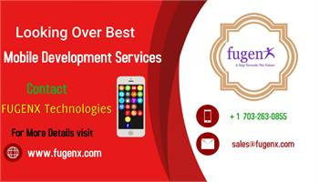 Mobile app development company San Francisco