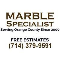 Marble Sealing Services Lake Forest