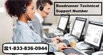 Roadrunner Technical Support Number 1-833-836-0944 | Roadrunner password recovery