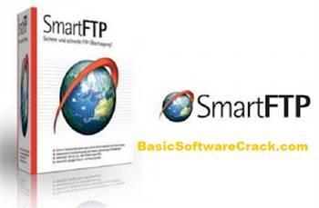 SmartFTP Enterprise 9.0.2853 (x64) With Crack Free Download