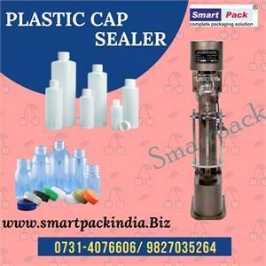 Plastic Bottle Sealing Machine
