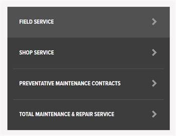 Forklift Maintenance and Repair Services Dallas
