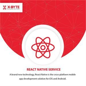 Top React Native Development Service Provider Company in USA/UAE | Cross – Platform App Solutions