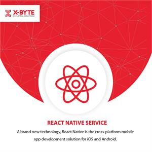 Top React Native Development Service Provider Company in USA/UAE | Cross – Platform App Solutions