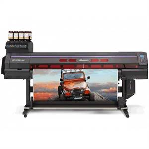 Mimaki JV150-160 Printer Cutter 64 Inch