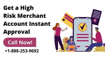 Get a High Risk Merchant Account Instant Approval