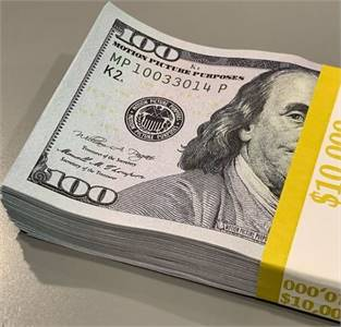 Buy Counterfeit Dollars from Top Notch Counterfeit Store