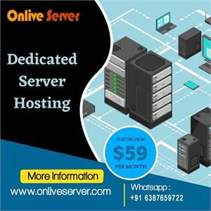 Best Security Features with Dedicated Server Hosting