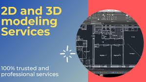 Rayvat Engineering – Your Strategic Partner for Quality Efficient 2D to 3D Modeling Services