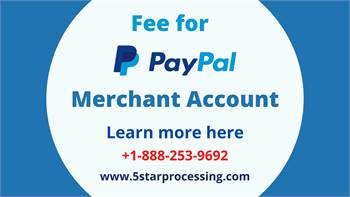 PayPal Merchant Account Fees Explained