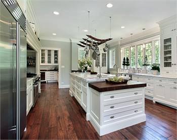 Custom kitchen cabinets houston texas