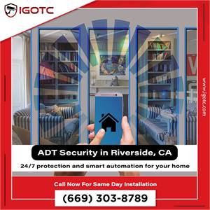 Get Best Home Security Systems for secure your home and business now!