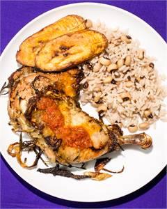 Best West African Peanut, Pepper, Vegan Soup | Red Sauce | EgunsiFoods