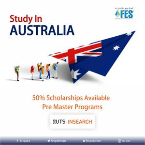 Study In Australia With FES Higher Education Consultants Pvt. Ltd.