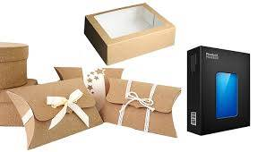 Get 40% Discount Packaging Boxes Wholesale