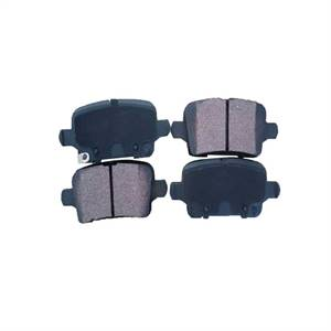 High-quality brake pad manufacturing plant