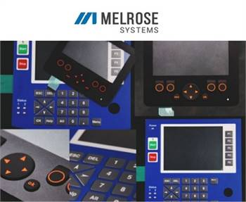 Melrose Systems, ISO 9001, Manufacturer of Membrane Switches in USA