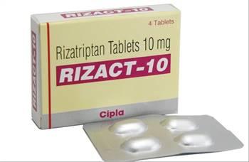 Buy Rizact 10mg at Cheap Price in US