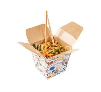 Custom Noodle Box Wholesale in London UK