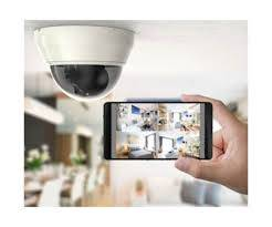 Security Camera and Access Control System in Delta