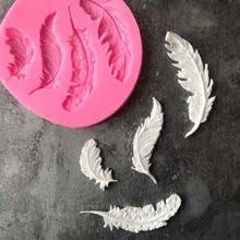 Realistic Feather Moulds