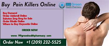 Buy Pain Killers Pills Online at Low Price | 99 Green Health Pharmacy