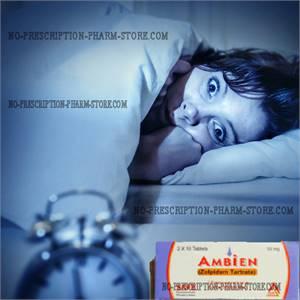 Buy Ambien online without Prescription
