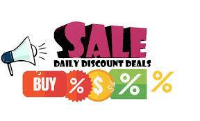 Discount Up to 75% Off on Top Brands. Updated Daily.