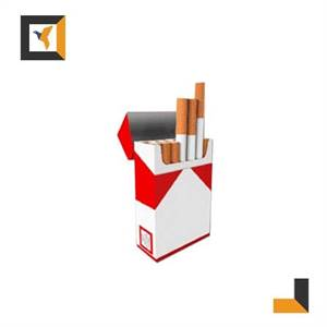 Custom Cigarette Packaging Boxes Wholesale