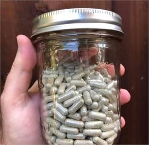 Buy Magic Mushroom Capsules