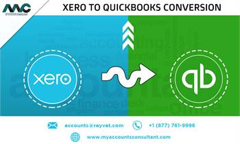 Switching from Xero to QuickBooks Online with Seamlessly process