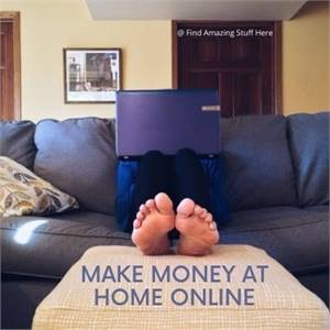 How To Make Money From Home. No Telemarketing No Cold Calling