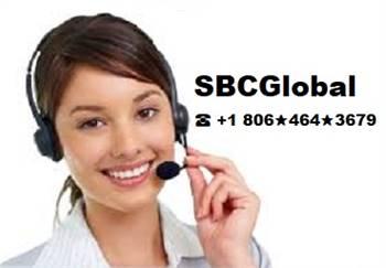 SBCGlobal Technical Suport Number ☎ +1 806★464★3679 | Support Number