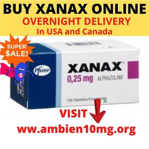 Buy Xanax 3mg Online Overnight Delivery USA Canada