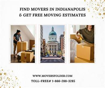 Compare Movers in Indianapolis & Save on your Moving Costs