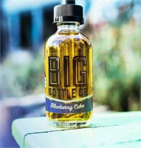 Buy Blueberry Pre-filled Oil