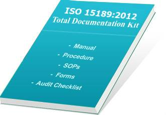 ISO 15189 Certification Consultancy