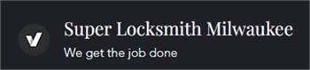 A+ Super Locksmith Milwaukee