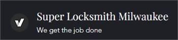 A+ Super Locksmith Milwaukee