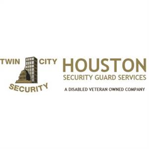 Twin City Security Houston