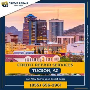 Credit Repair Solutions in Tucson, AZ