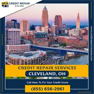 Top Credit Repair Agency in Cleveland, OH