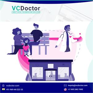VCDoctor - Best Telemedicine Platforms for Physicians