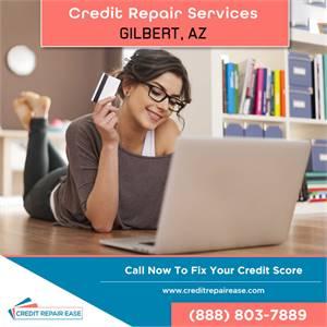 Credit Repair in Gilbert, AZ