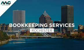 Certified Bookkeeping Services in Rochester
