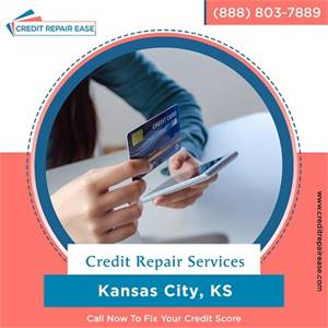 How to fix your bad credit in Kansas City