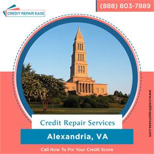 Who is the best credit repair company in Alexandria