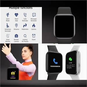 LD2 Smart Watch Fashion Bluetooth Call