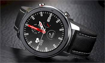 New DT78 Smart Watch With Blood Pressure Heart Rate Sports Fitness in Lahore -SadaBahaar