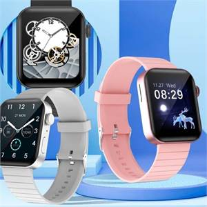 Bluetooth Smartwatch Series 6 for apple watch iphone